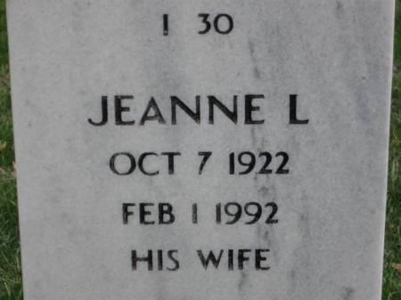 NEWTON, JEANNE  L. - Lee County, Iowa | JEANNE  L. NEWTON