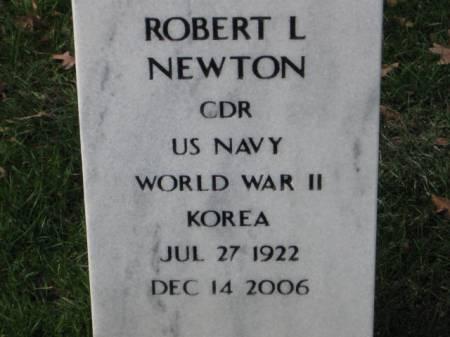 NEWTON, ROBERT  L. - Lee County, Iowa | ROBERT  L. NEWTON