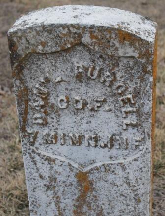 PURCELL, DANIEL - Lee County, Iowa | DANIEL PURCELL