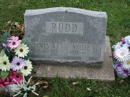 RUDD, JAMES - Lee County, Iowa | JAMES RUDD