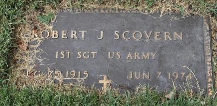 SCOVERN, ROBERT J. - Lee County, Iowa | ROBERT J. SCOVERN