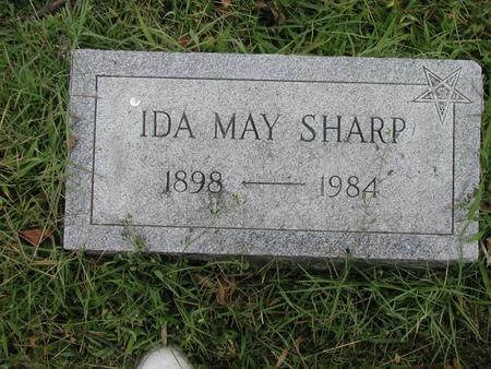 SHARP, IDA - Lee County, Iowa | IDA SHARP
