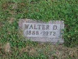 SHARP, WALTER - Lee County, Iowa   WALTER SHARP