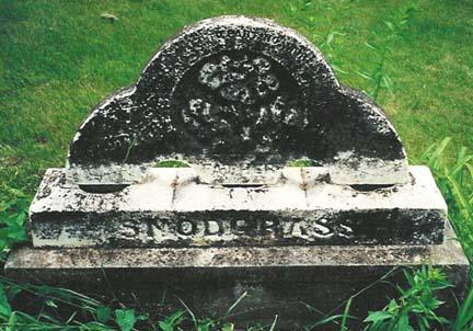 SNODGRASS, SAMUEL - Lee County, Iowa | SAMUEL SNODGRASS