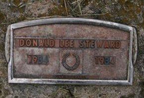 STEWARD, DONALD LEE - Lee County, Iowa | DONALD LEE STEWARD