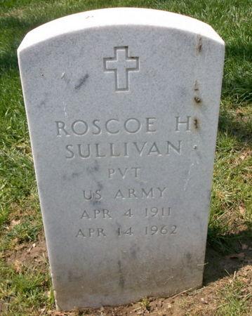 SULLIVAN, ROSCOE H. - Lee County, Iowa | ROSCOE H. SULLIVAN