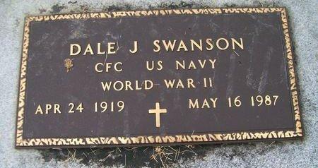SWANSON, DALE J. - Lee County, Iowa | DALE J. SWANSON