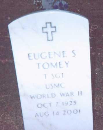 TOMEY, EUGENE S. - Lee County, Iowa | EUGENE S. TOMEY