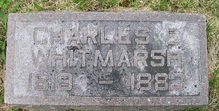WHITMARSH, CHARLES EPPS - Lee County, Iowa | CHARLES EPPS WHITMARSH