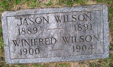 WILSON, JASON - Lee County, Iowa   JASON WILSON