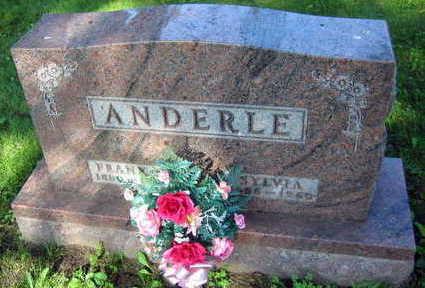 ANDERLE, SYLVIA - Linn County, Iowa | SYLVIA ANDERLE