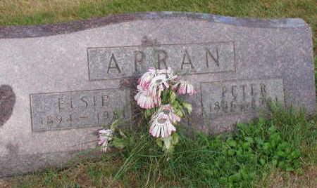 APRAN, PETER - Linn County, Iowa | PETER APRAN