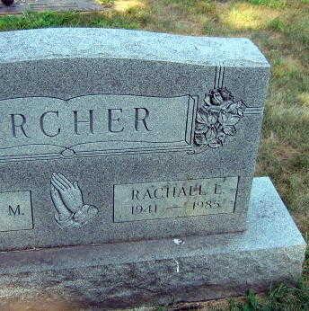ARCHER, RACHALL L. - Linn County, Iowa | RACHALL L. ARCHER