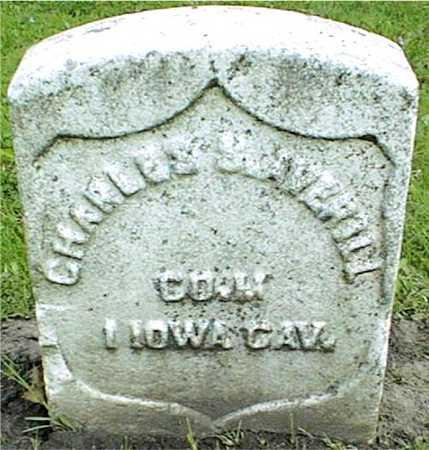 AVERILL, CHARLES S. - Linn County, Iowa | CHARLES S. AVERILL