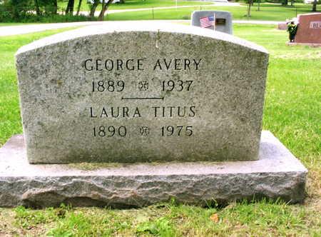 TITUS, LAURA - Linn County, Iowa | LAURA TITUS