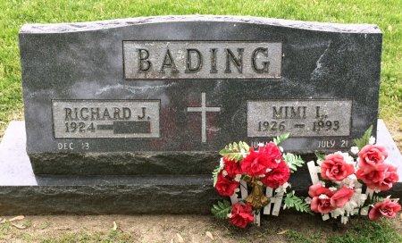 BADING, MIMI I. - Linn County, Iowa | MIMI I. BADING