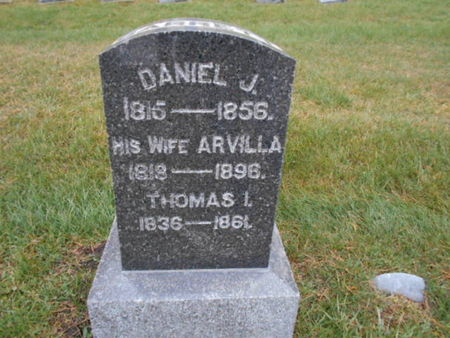 BARRETT, THOMAS I. - Linn County, Iowa | THOMAS I. BARRETT