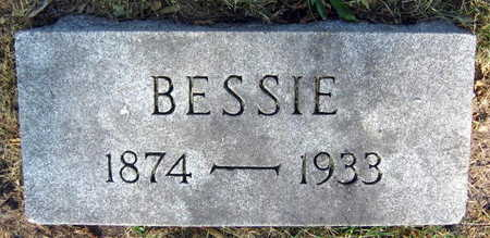 BARTA, BESSIE - Linn County, Iowa | BESSIE BARTA