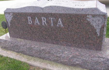 BARTA, ARNOLD