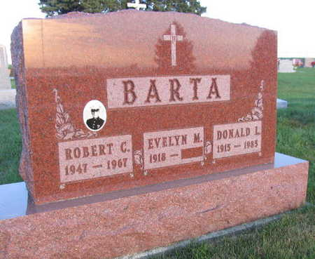BARTA, ROBERT G. - Linn County, Iowa | ROBERT G. BARTA