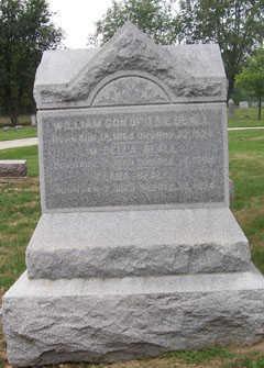 BEALL, WILLIAM - Linn County, Iowa | WILLIAM BEALL