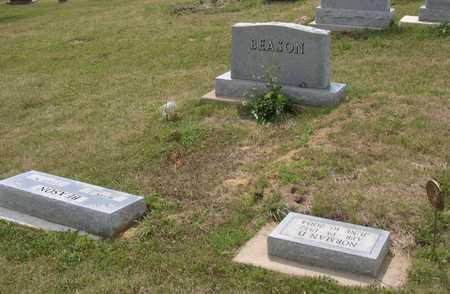 BEASON, FAMILY STONE - Linn County, Iowa | FAMILY STONE BEASON