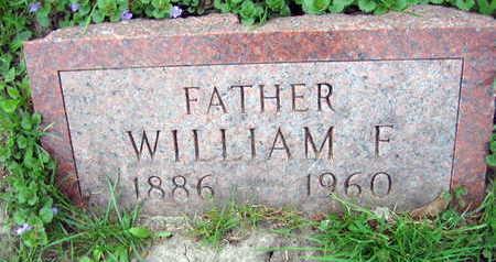 BEATTY, WILLIAM F. - Linn County, Iowa | WILLIAM F. BEATTY