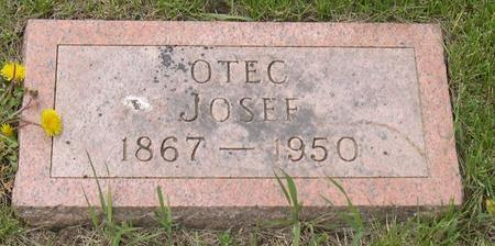 BECICKA, JOSEF - Linn County, Iowa   JOSEF BECICKA