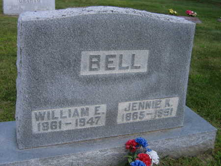 BELL, JENNIE K. - Linn County, Iowa | JENNIE K. BELL