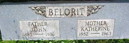 BELORIT, JOHN - Linn County, Iowa | JOHN BELORIT