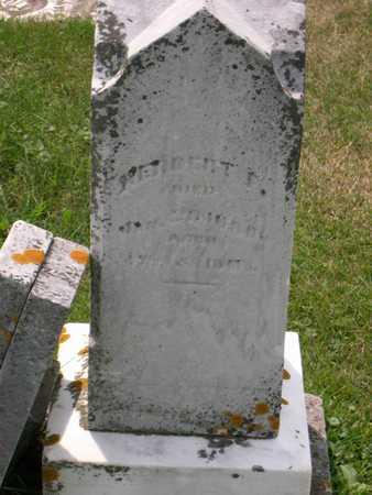 BENNETT, HERBERT F. - Linn County, Iowa | HERBERT F. BENNETT