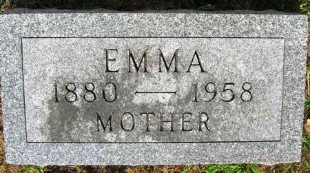 BIDERMAN, EMMA - Linn County, Iowa | EMMA BIDERMAN