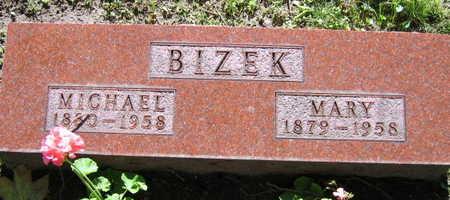BIZEK, MICHAEL - Linn County, Iowa | MICHAEL BIZEK