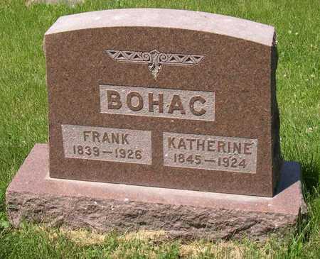 BOHAC, KATHERINE - Linn County, Iowa | KATHERINE BOHAC