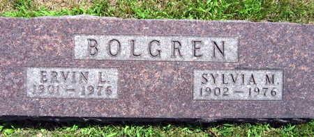 BOLGREN, SYLVIA - Linn County, Iowa | SYLVIA BOLGREN