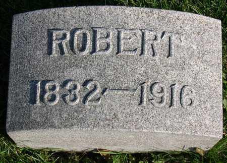 BOXWELL, ROBERT - Linn County, Iowa   ROBERT BOXWELL