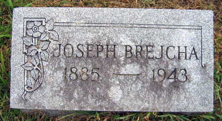 BREJCHA, JOSEPH - Linn County, Iowa | JOSEPH BREJCHA