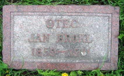 BROKL, JAN - Linn County, Iowa | JAN BROKL
