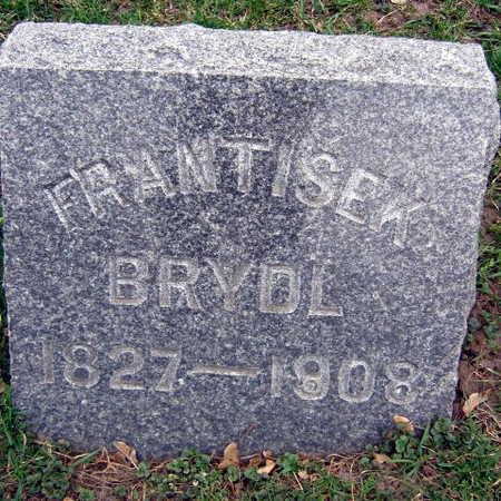 BRYDL, FRANTISEK - Linn County, Iowa | FRANTISEK BRYDL