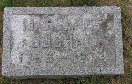 BUCHAN, MARGARET - Linn County, Iowa | MARGARET BUCHAN