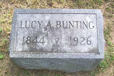 BUNTING, LUCY - Linn County, Iowa | LUCY BUNTING