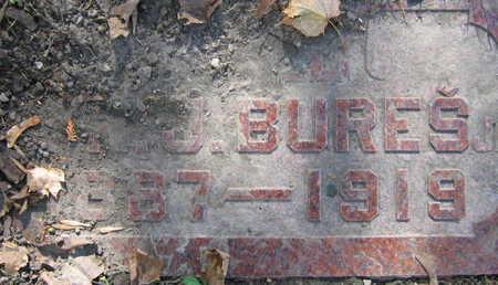 BURES, ?. J. - Linn County, Iowa | ?. J. BURES