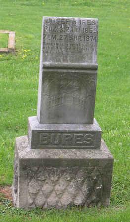BURES, JOSEF - Linn County, Iowa | JOSEF BURES