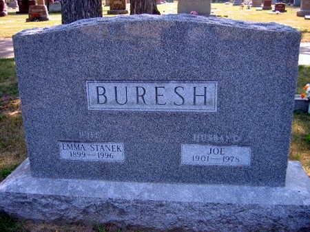 STANEK BURESH, EMMA - Linn County, Iowa | EMMA STANEK BURESH