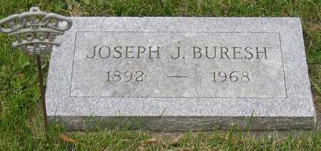 BURESH, JOSEPH J. - Linn County, Iowa | JOSEPH J. BURESH