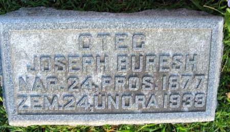 BURESH, JOSEPH - Linn County, Iowa | JOSEPH BURESH