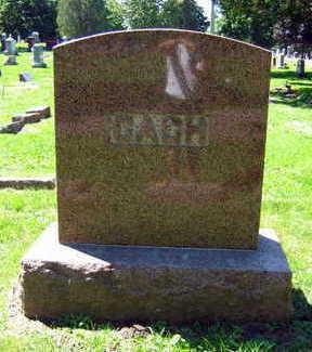CACH, FAMILY STONE - Linn County, Iowa | FAMILY STONE CACH