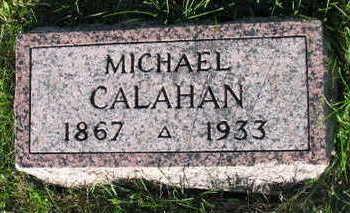 CALAHAN, MICHAEL - Linn County, Iowa | MICHAEL CALAHAN