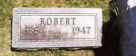CALHOUN, ROBERT - Linn County, Iowa | ROBERT CALHOUN