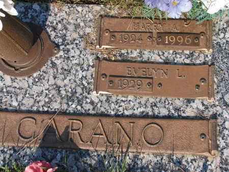CARANO, HARRY A. - Linn County, Iowa | HARRY A. CARANO
